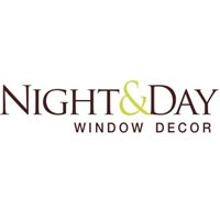 Night and Day Window Decor